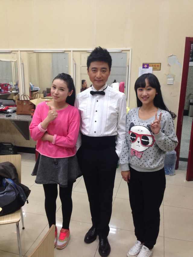 《三峡日报》:三峡大学寿司女孩登央视舞台